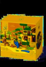 Janod Janod Mini Story Safari
