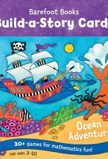 Barefoot Books Build a Story Cards - Ocean Adventure