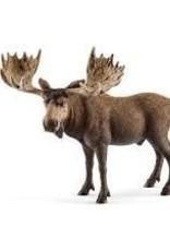 Schleich Schleich Wild Life - Moose Bull