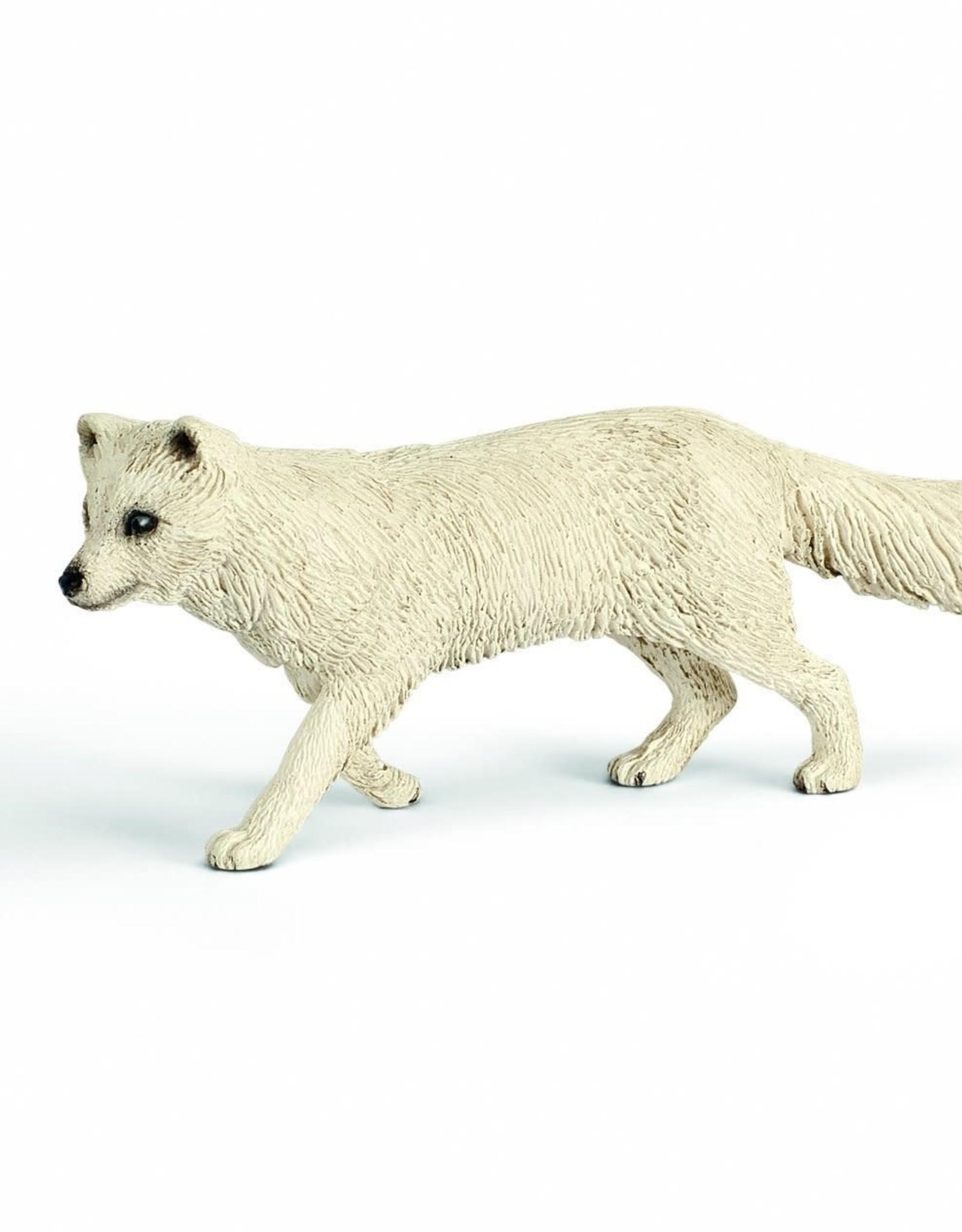 Schleich Schleich Wild Life - Arctic Fox