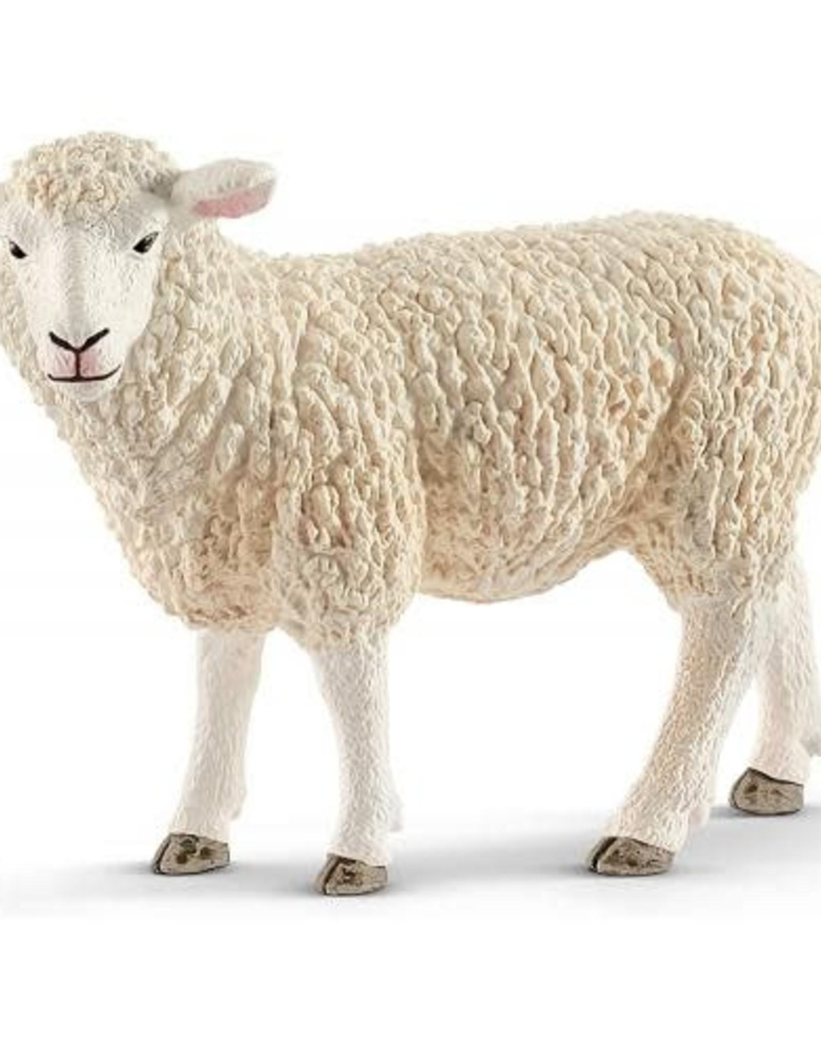 Schleich Schleich Farm World - Sheep