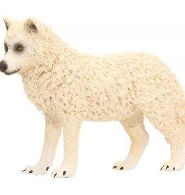 Schleich Schleich Wild Life - Arctic Wolf