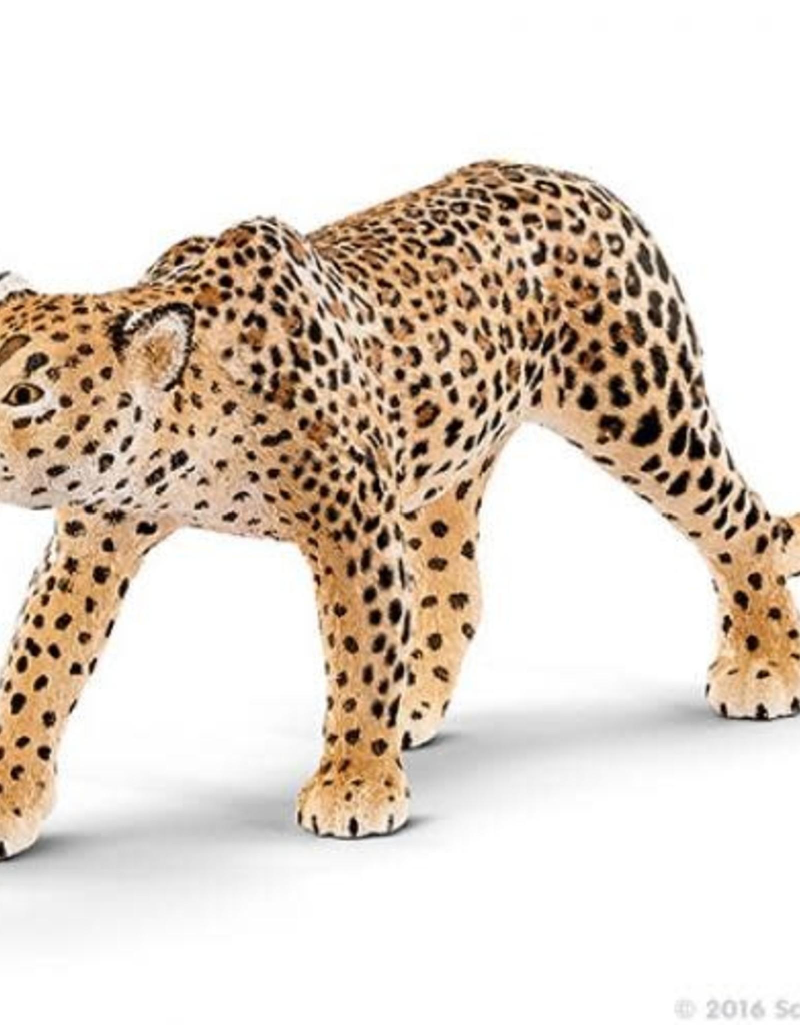 Schleich Schleich Wild Life - Leopard