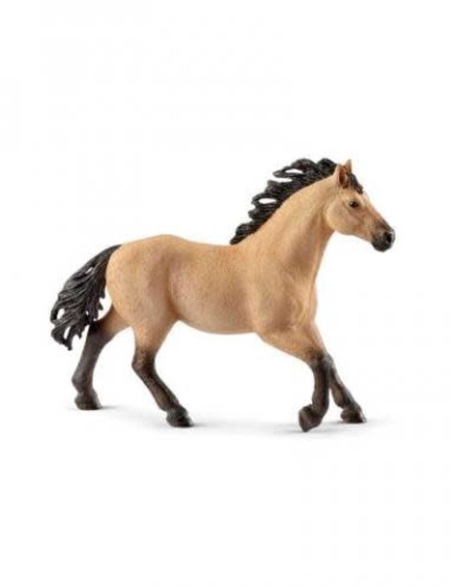 Schleich Schleich Horse Club - Quarter Horse