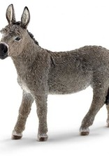 Schleich Schleich Farm World - Donkey