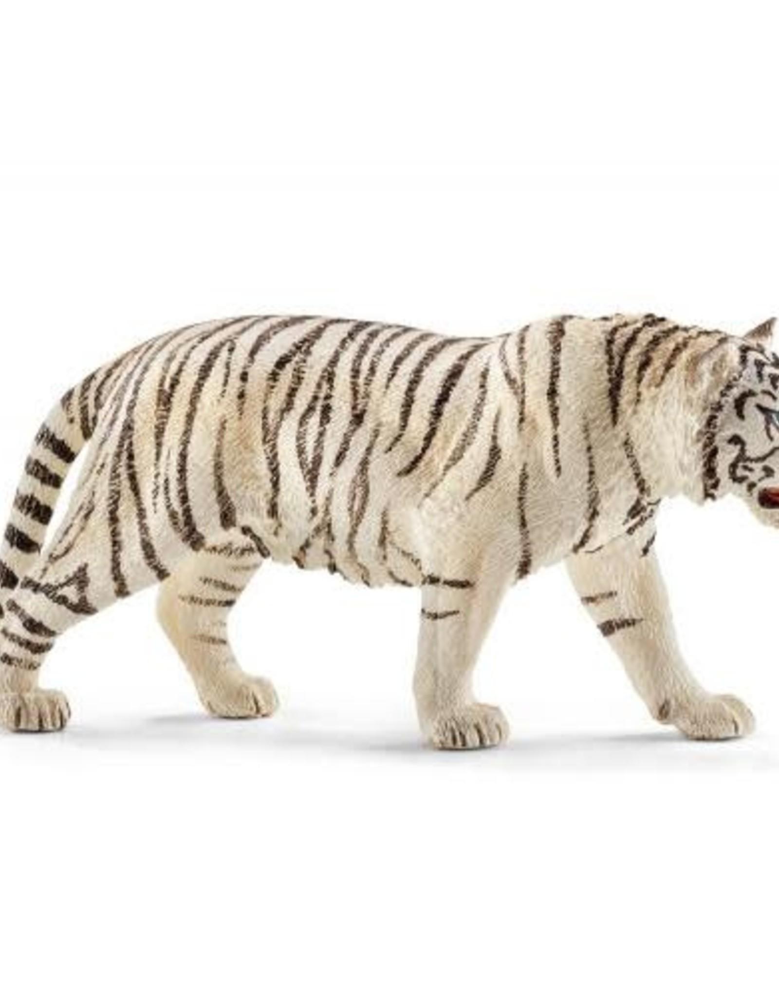 Schleich Schleich Wild Life - White Tiger