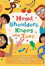 Barefoot Books Head, Shoulders, Knees and Toes