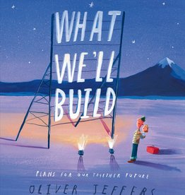 HarperCollins What We'll Build