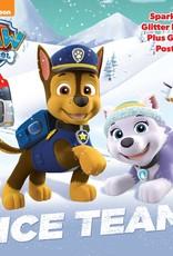 Penguin Random House Paw Patrol: Ice Team