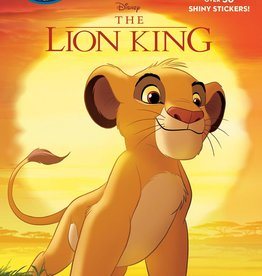 Penguin Random House Step Into Reading 2: The Lion King