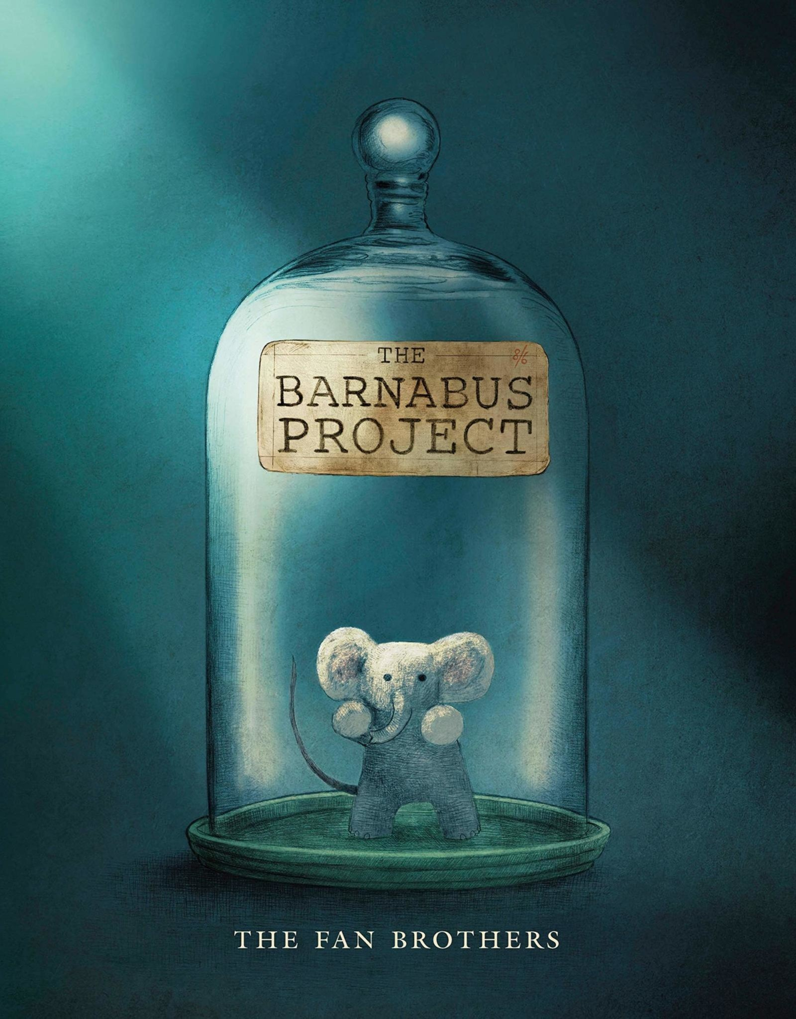Tundra Books The Barnabus Project