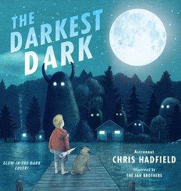 Tundra Books The Darkest Dark