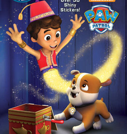 Penguin Random House Step Into Reading 2: Paw Patrol Rubble's Big Wish