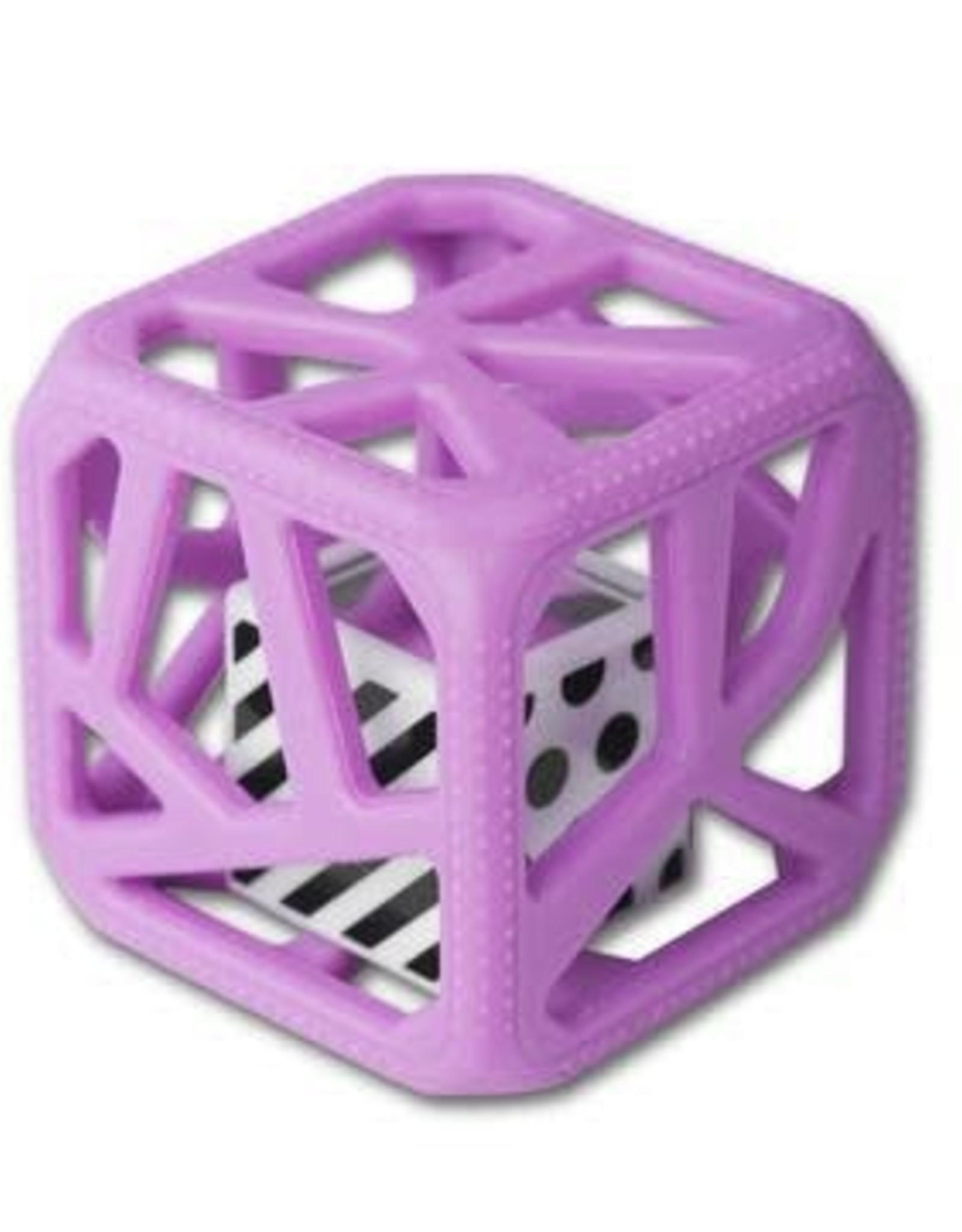 Malarkey Kids Malarkey Kids Chew Cube - Purple