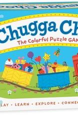 Peaceable Kingdom Peaceable Kingdom Chugga Choo Game