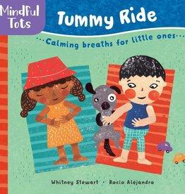 Barefoot Books Mindful Tots: Tummy Ride