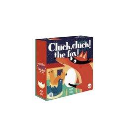 Londji Cluck, Cluck! The Fox!