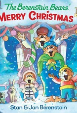 Penguin Random House The Berenstain Bears' Merry Christmas
