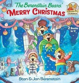 Penguin Random House The Berenstain Bears' Merry Christmas