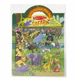 Melissa & Doug Melissa & Doug Puffy Sticker Play Set - Safari