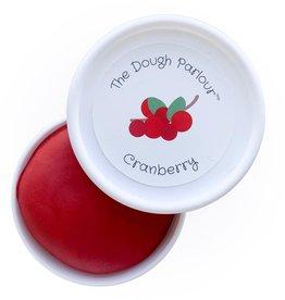 Dough Parlour Dough Parlour Play Dough - Cranberry