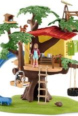 Schleich Schleich Adventure Treehouse