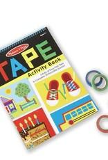 Melissa & Doug Melissa & Doug Tape Activity Book