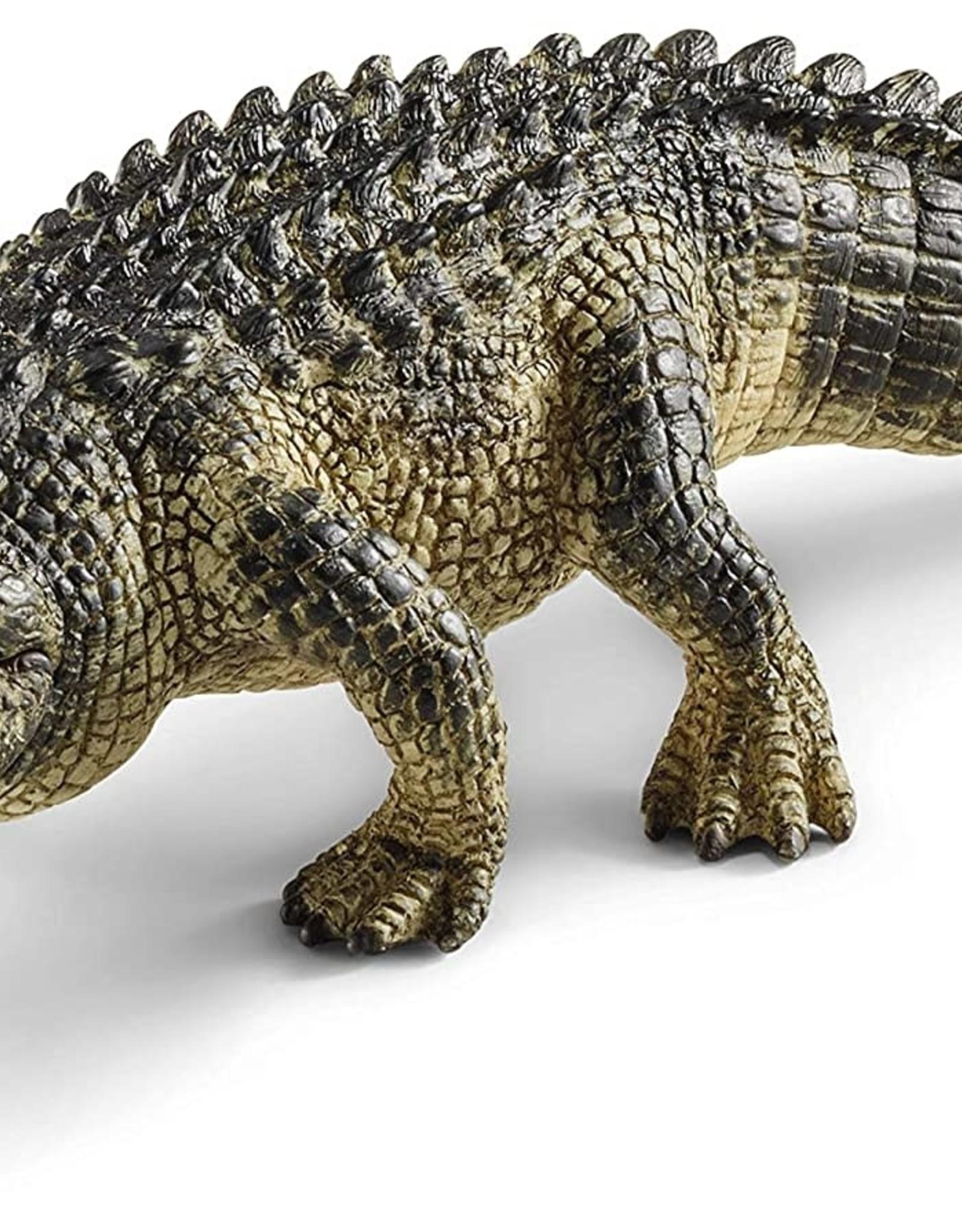 Schleich Schleich Wild Life - Alligator