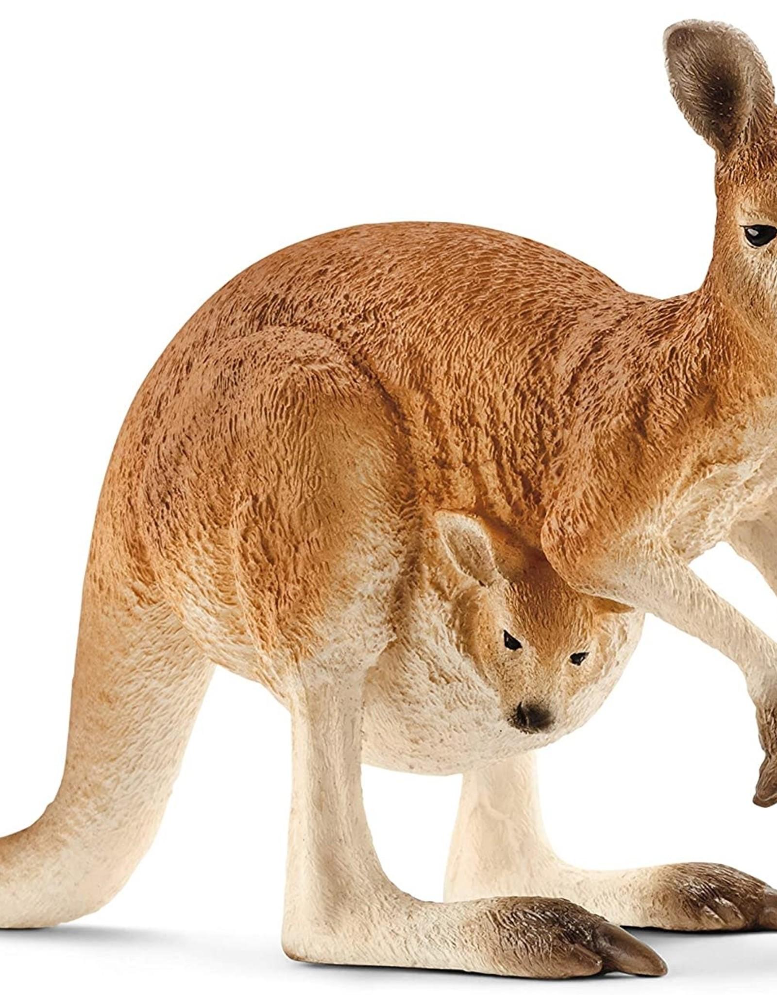 Schleich Schleich Wild Life - Kangaroo