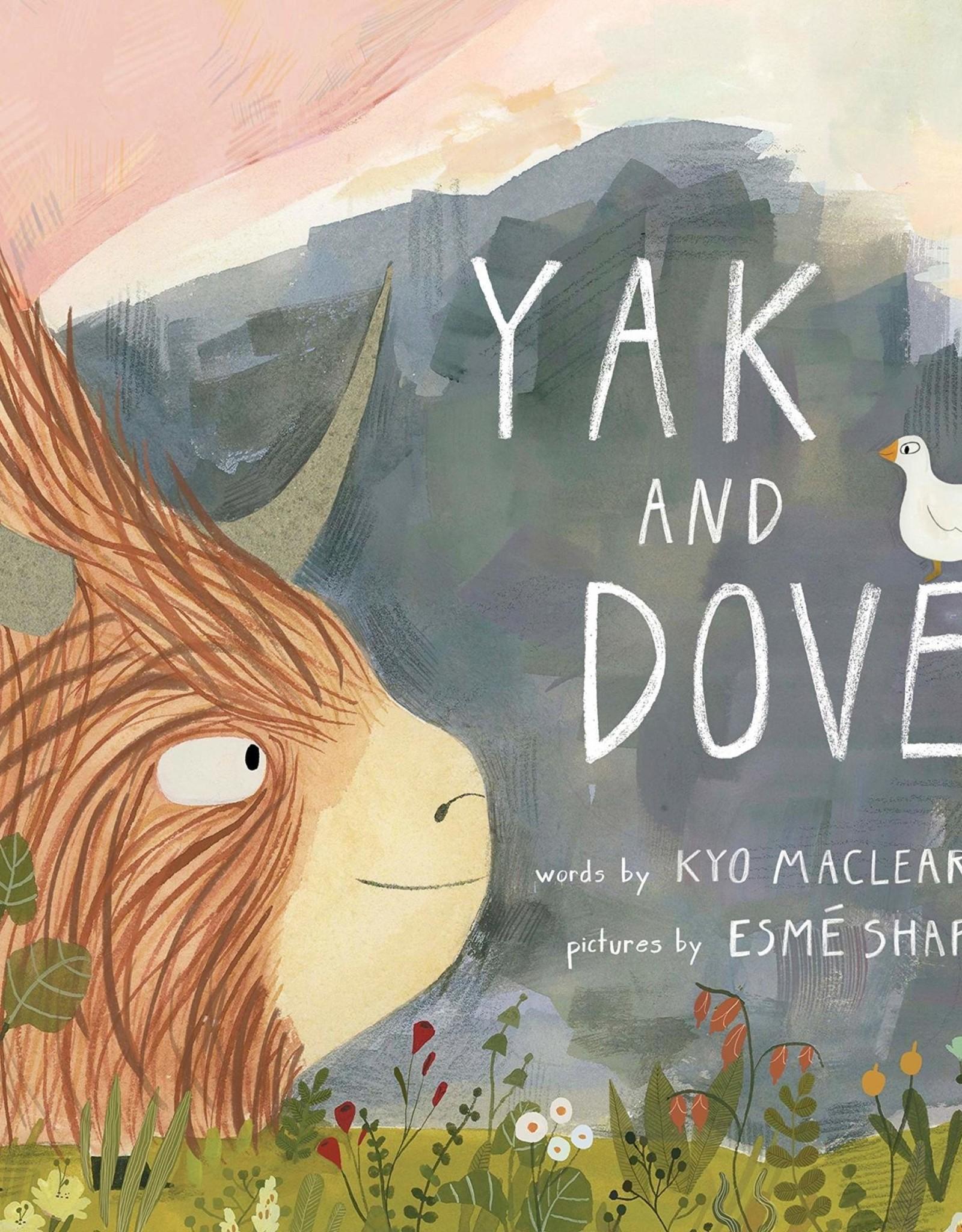 Penguin Random House Yak & Dove