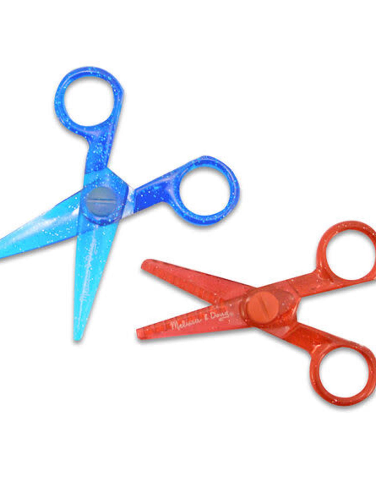 Melissa & Doug Melissa & Doug Child Safe Scissor Set