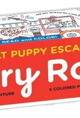 Mudpuppy Story Roll - Great Puppy Escape
