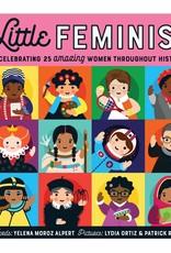 Mudpuppy Little Feminist Picture Book