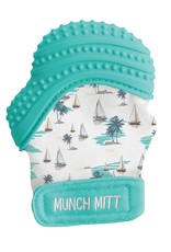 Malarkey Kids Malarkey Kids Munch Mitt - Sail Away