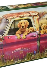 Cobble Hill Puzzles Cobble Hill Farm - 1000 pc Puzzle