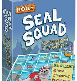 Hoyle Seal Squad Card Game