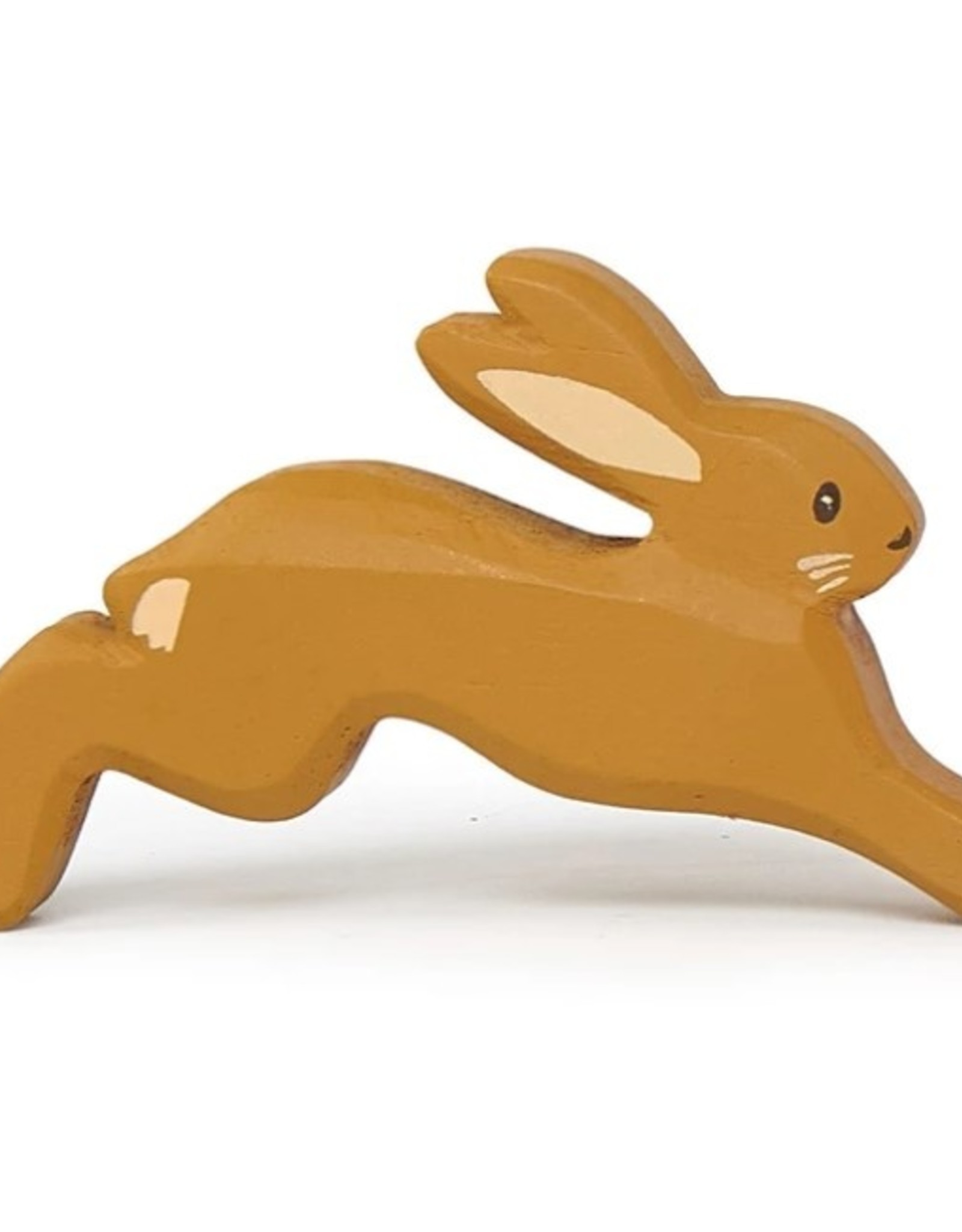 Tender Leaf Toys Tender Leaf Wooden Hare