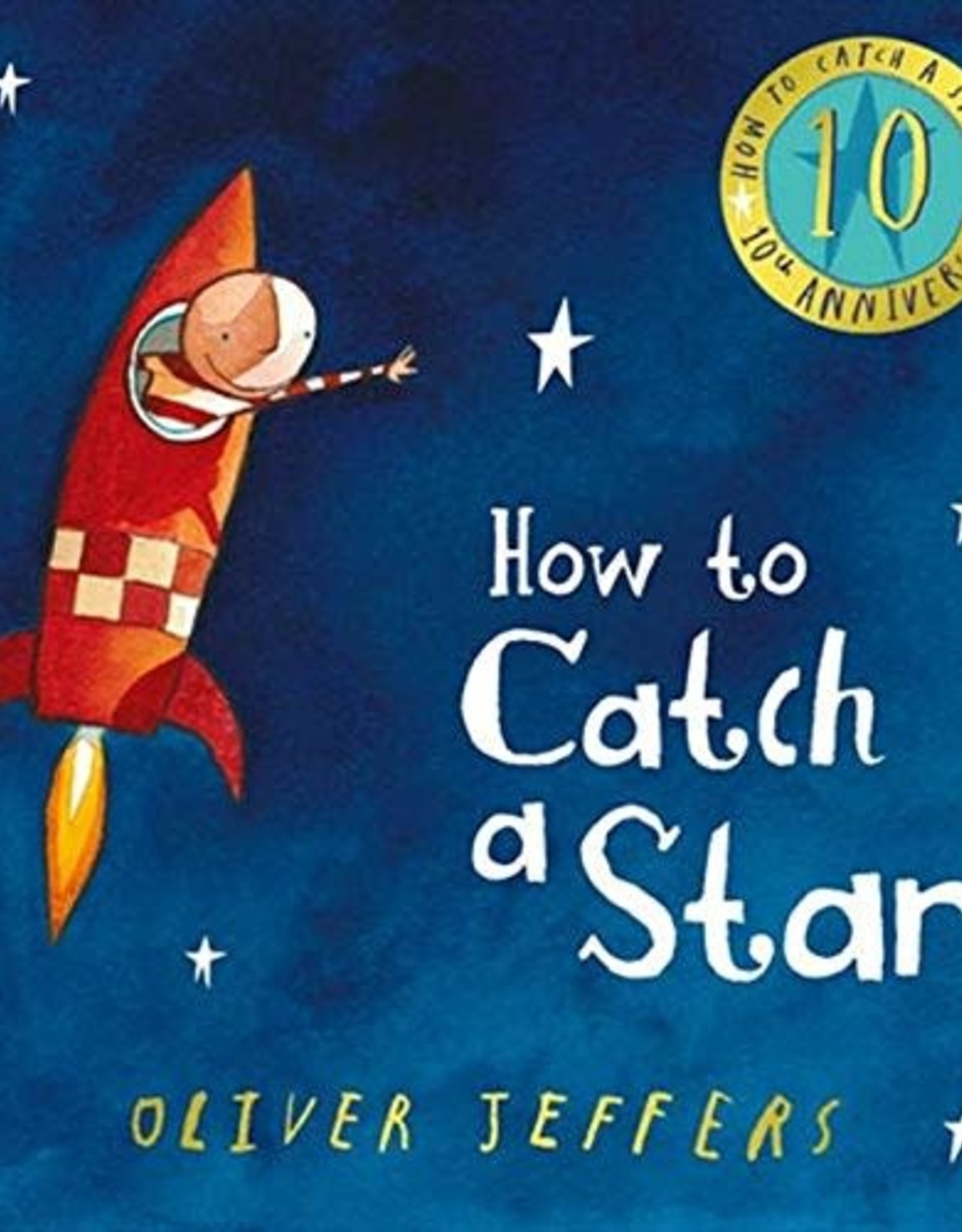 HarperCollins How to Catch a Star