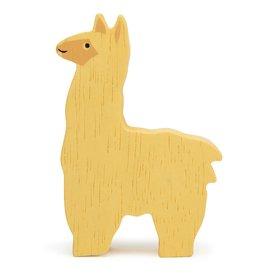 Tender Leaf Toys Tender Leaf Wooden Alpaca