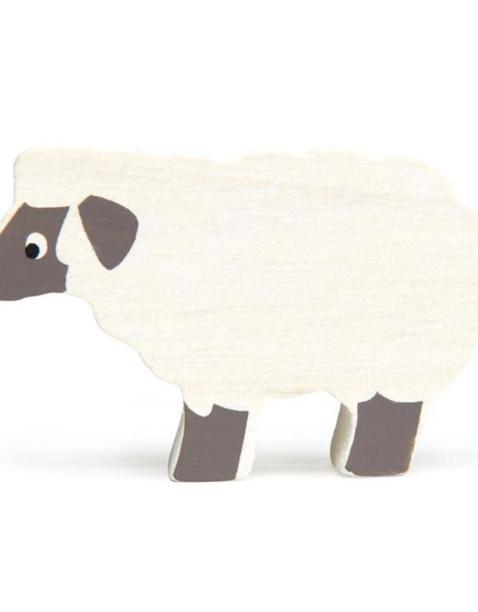 Tender Leaf Toys Tender Leaf Wooden Sheep