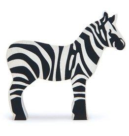 Tender Leaf Toys Tender Leaf Wooden Zebra