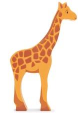 Tender Leaf Toys Tender Leaf Wooden Giraffe