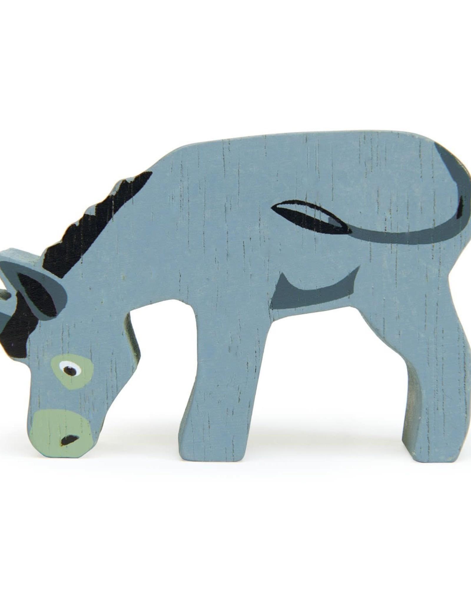 Tender Leaf Toys Tender Leaf Wooden Donkey
