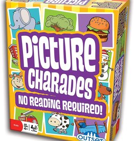 Outset Media Picture Charades