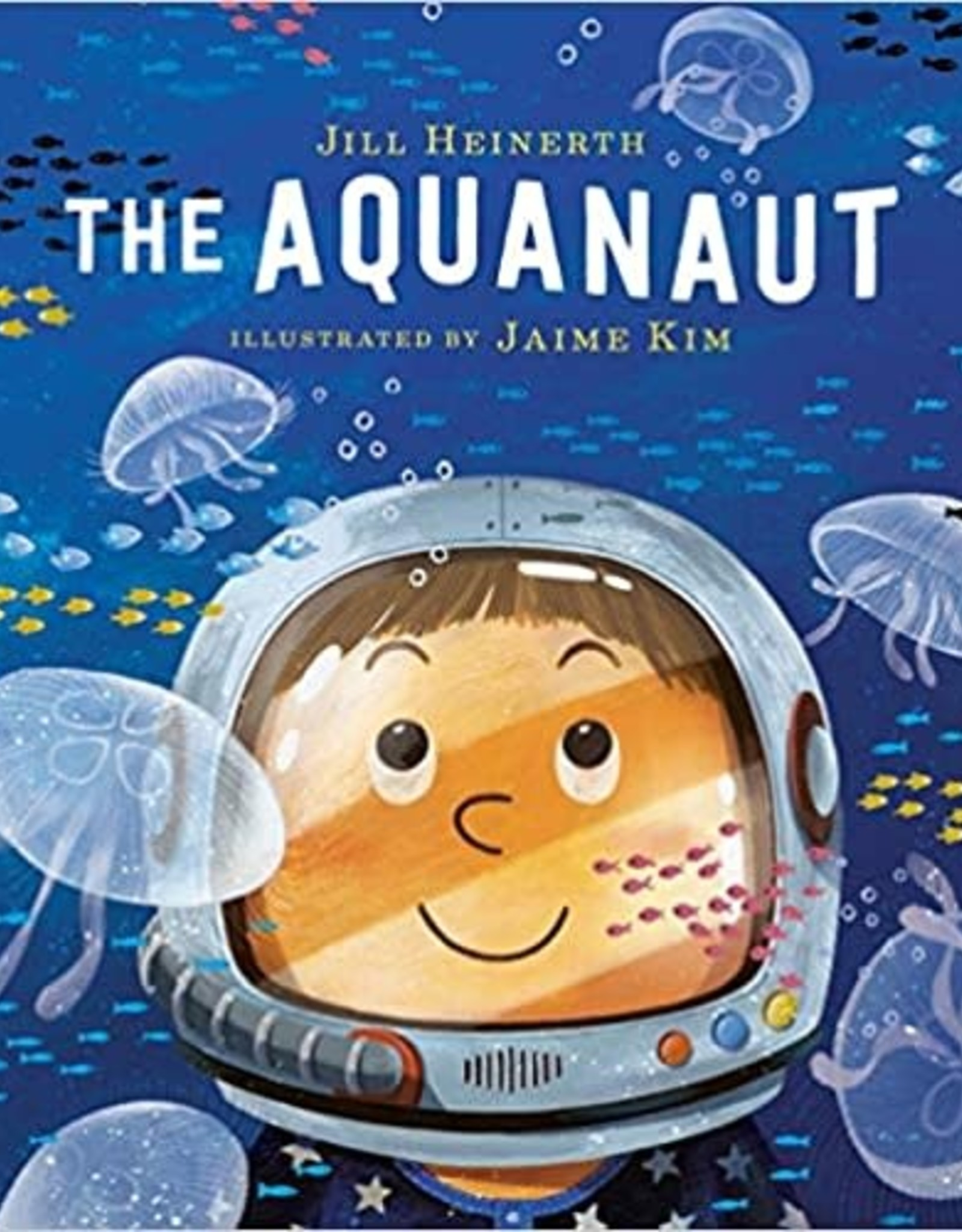 The Aquanaut