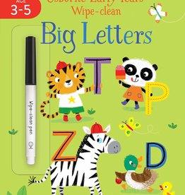 Usborne Usborne Big Letters