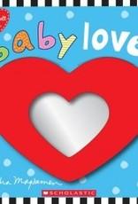 Scholastic Baby Love