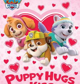 Penguin Random House Puppy Hugs & Kisses Colouring Book