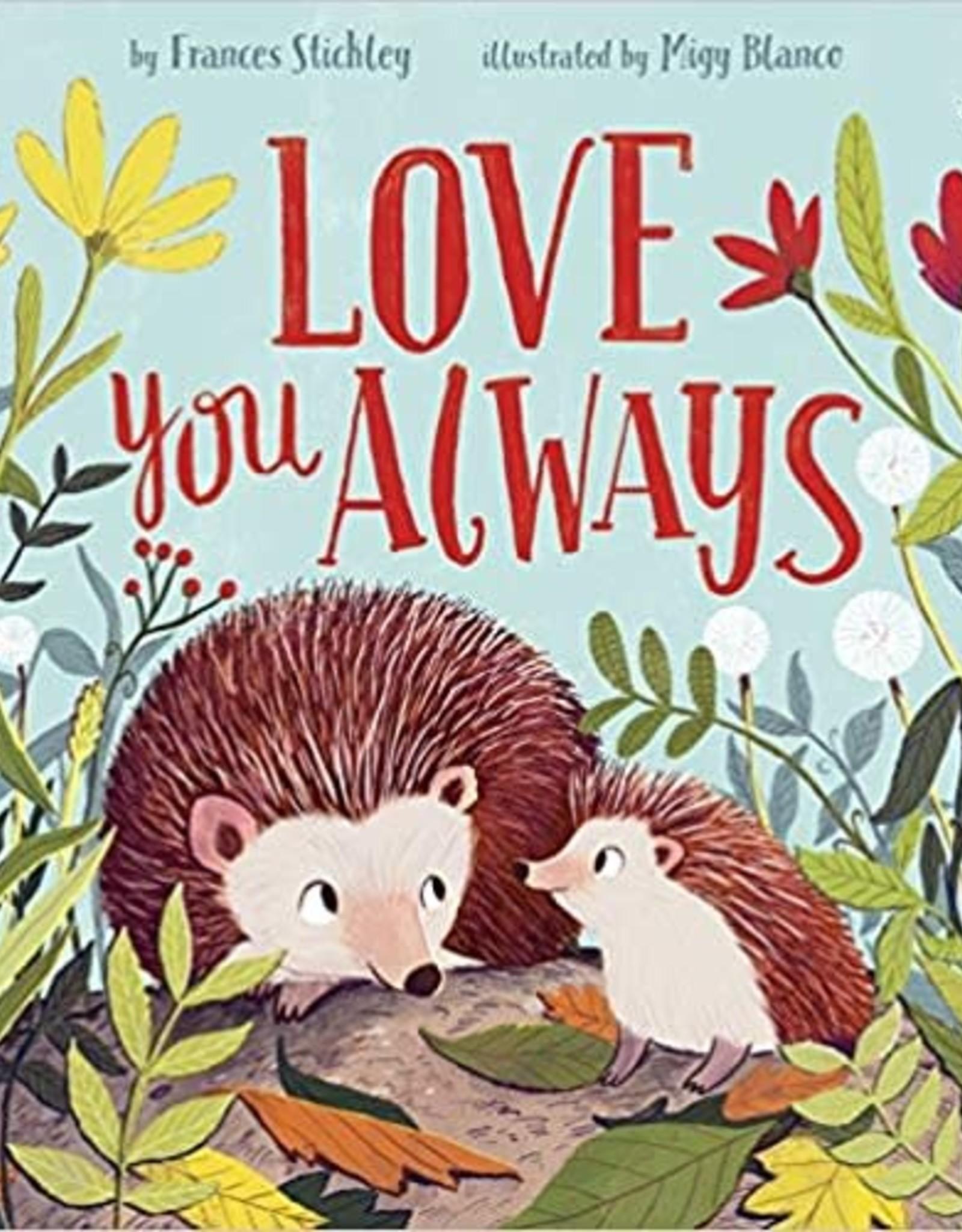 Penguin Random House Love You Always