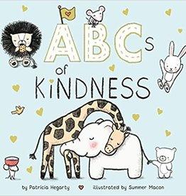 Penguin Random House ABCs of Kindness